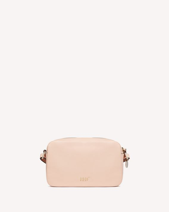 REDValentino HEART'S TALE #3 JOY METAL DOT CROSSBODY BAG