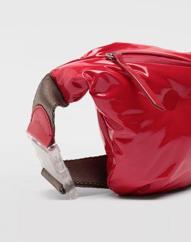 TASCHEN Gürteltasche Glam Slam Rot