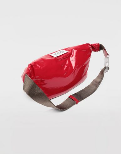 BAGS Glam Slam bumbag Red