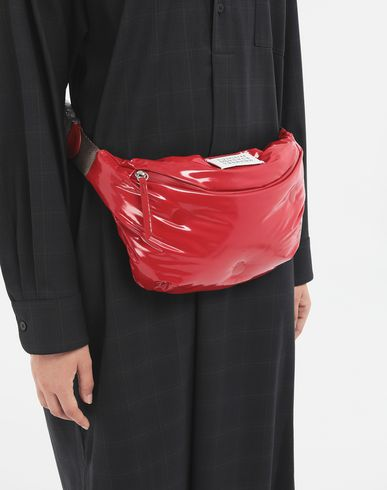 MAISON MARGIELA Bum bag Woman Glam Slam bumbag r