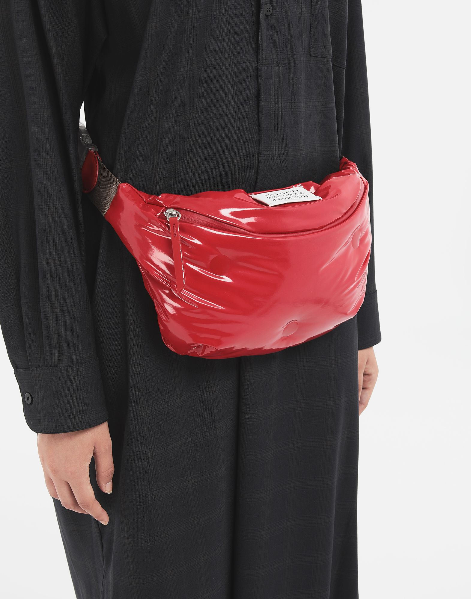MAISON MARGIELA Glam Slam bumbag Bum bag Woman r