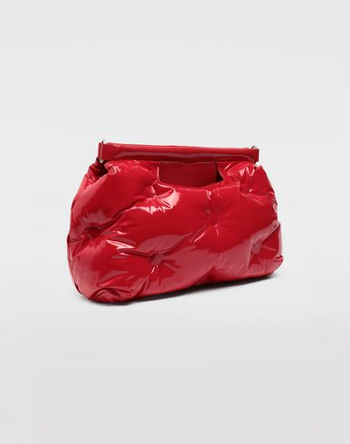 BAGS Glam Slam medium bag Red