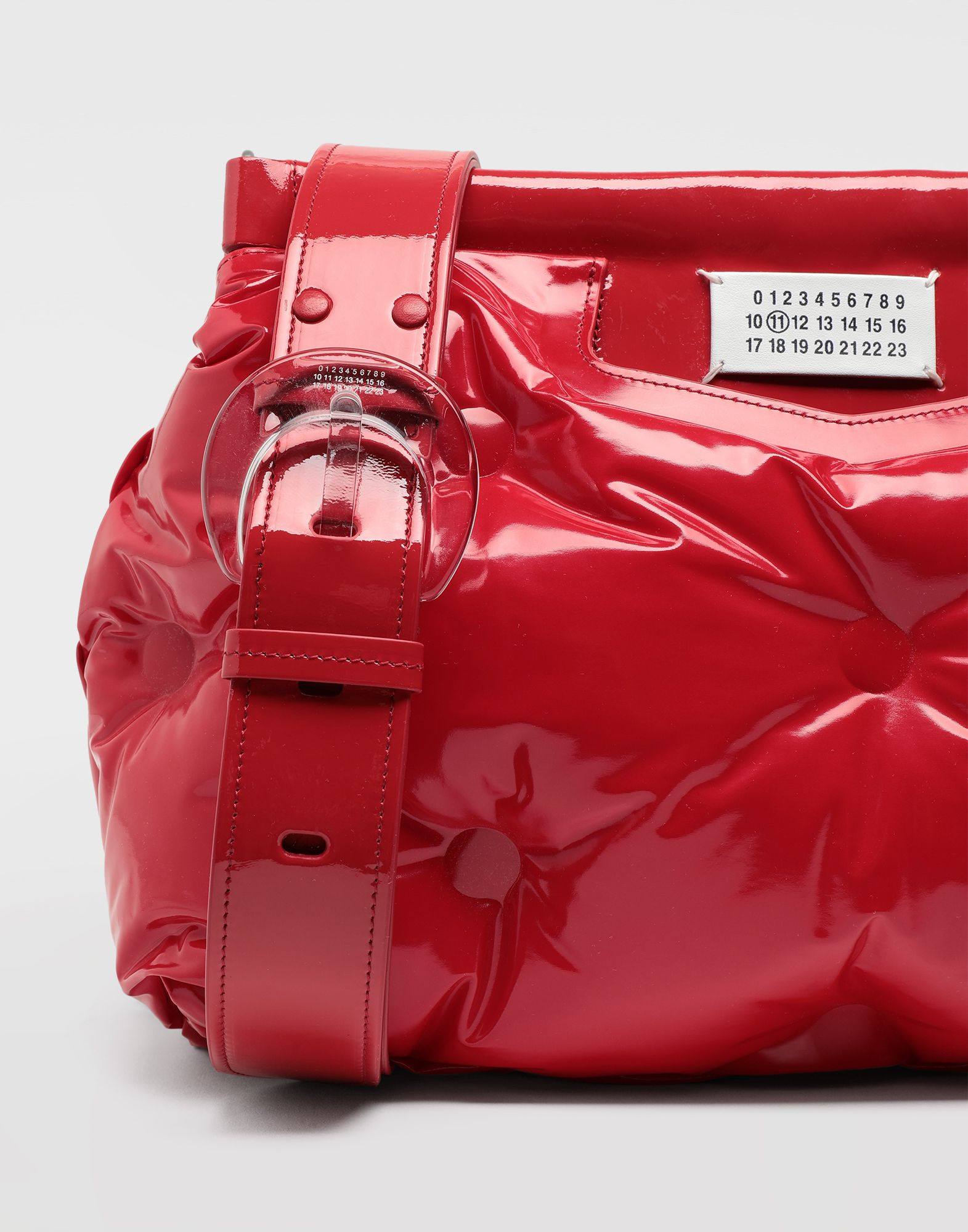 MAISON MARGIELA Glam Slam medium bag Shoulder bag Woman e