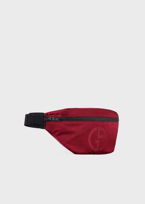 GIORGIO ARMANI Belt Bag Man r