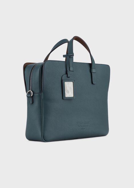 GIORGIO ARMANI Briefcase Man r