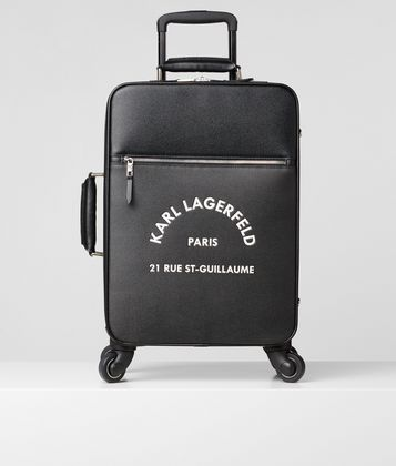 KARL LAGERFELD RUE ST GUILLAUME TROLLEY