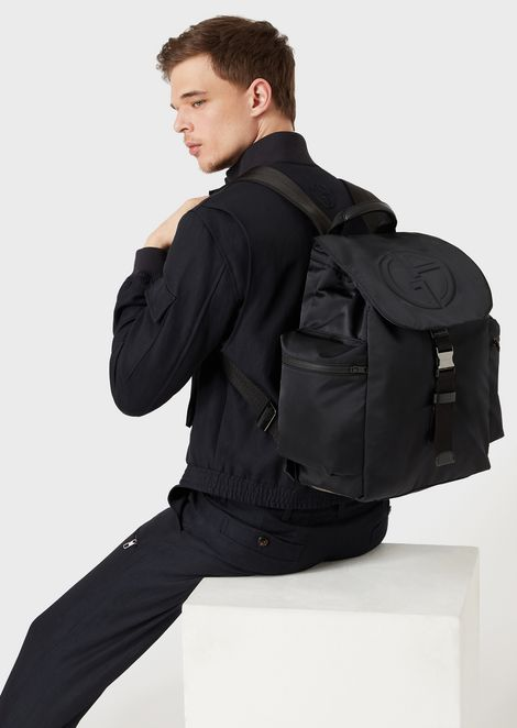 GIORGIO ARMANI Backpack Man d
