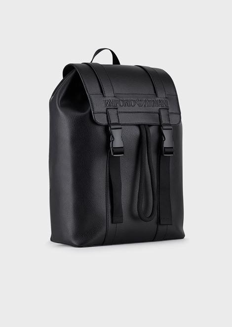 EMPORIO ARMANI Backpack Man r