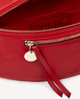 REDValentino BIKERED BELT BAG