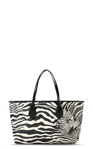 JUST CAVALLI Clutch Woman Snake-buckle clutch f