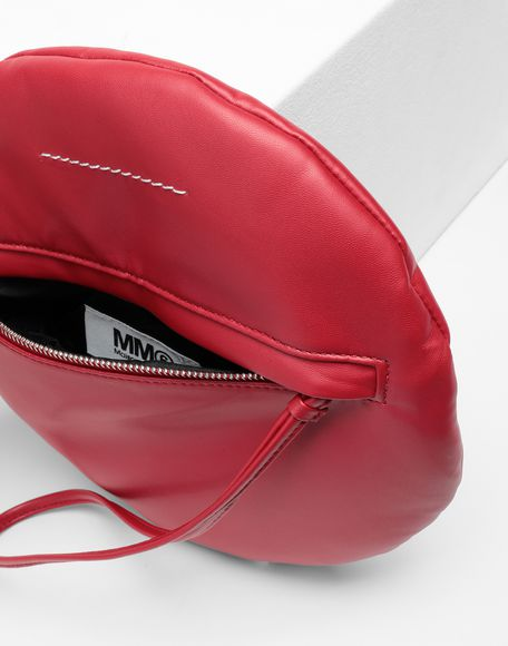 MM6 MAISON MARGIELA Round pochette Clutch Woman a