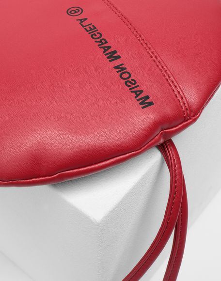 MM6 MAISON MARGIELA Round pochette Clutch Woman b