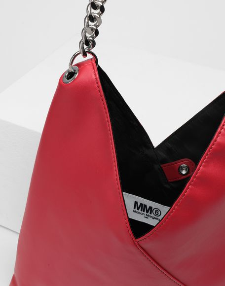 MM6 MAISON MARGIELA Japanese cross-body bag Shoulder bag Woman a