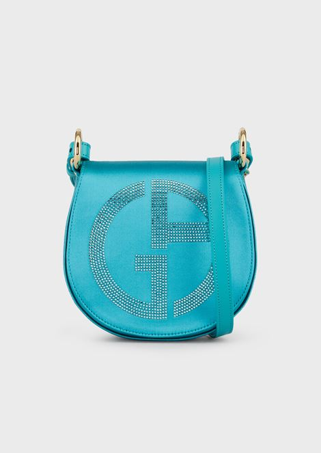 GIORGIO ARMANI Crossbody Bag Woman f