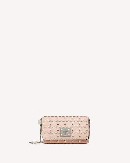 REDValentino Clutches and pochettes Woman SQ2B0B69AYA TD0 a