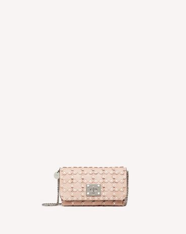 REDValentino SQ2B0B69AYA TD0 Clutches and pochettes Woman a