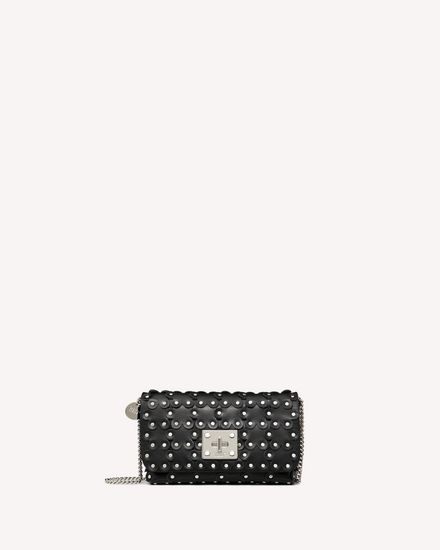 REDValentino Clutches and pochettes Woman SQ2B0B69AYA 0NO a