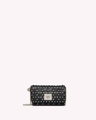 REDValentino SQ2B0B69AYA 0NO Clutches and pochettes Woman a