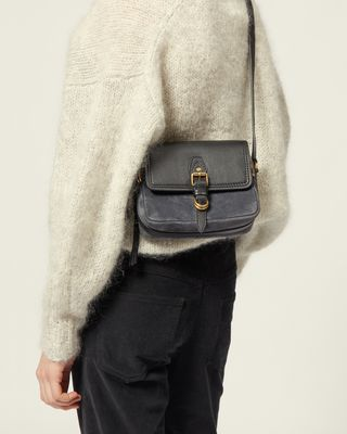 ISABEL MARANT BAG Woman TINSEN BAG e