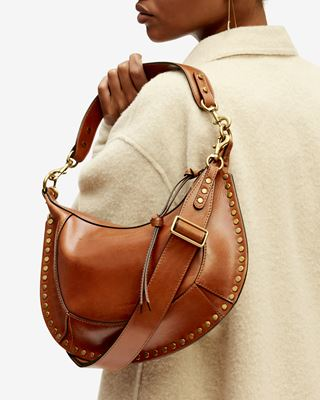 ISABEL MARANT BAG Woman NAOKO BAG e