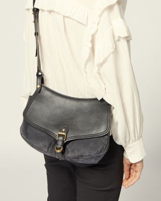 ISABEL MARANT BAG Woman KEILA BAG e