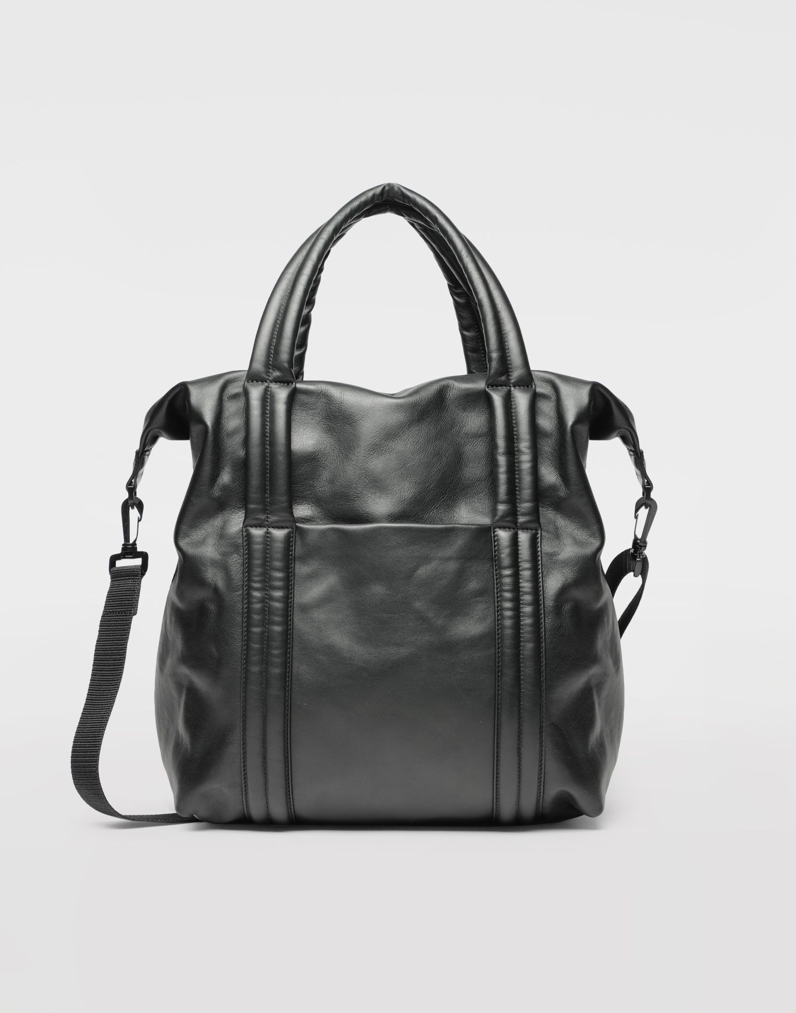 MAISON MARGIELA Sailor leather bag Tote Man f