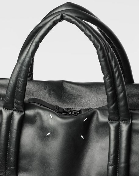 MAISON MARGIELA Sailor leather bag Tote Man a
