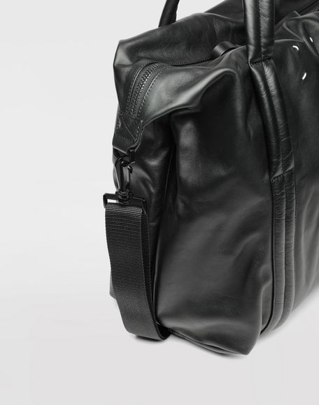 MAISON MARGIELA Sailor leather bag Tote Man e