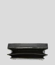 KARL LAGERFELD K/Karl Seven Croc Bag 9_f