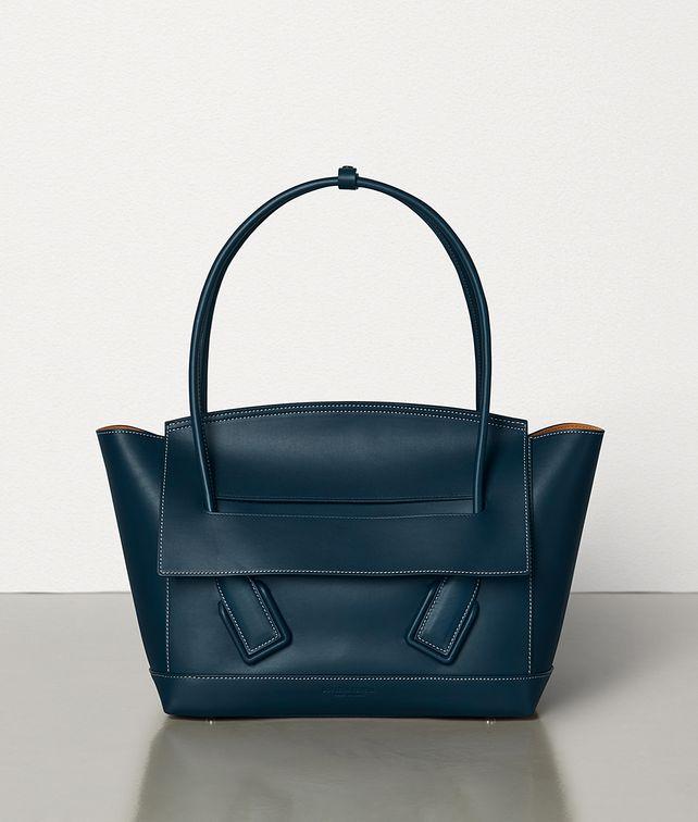 BOTTEGA VENETA ARCO 48 BAG IN FRENCH CALFSKIN Top Handle Bag Woman fp
