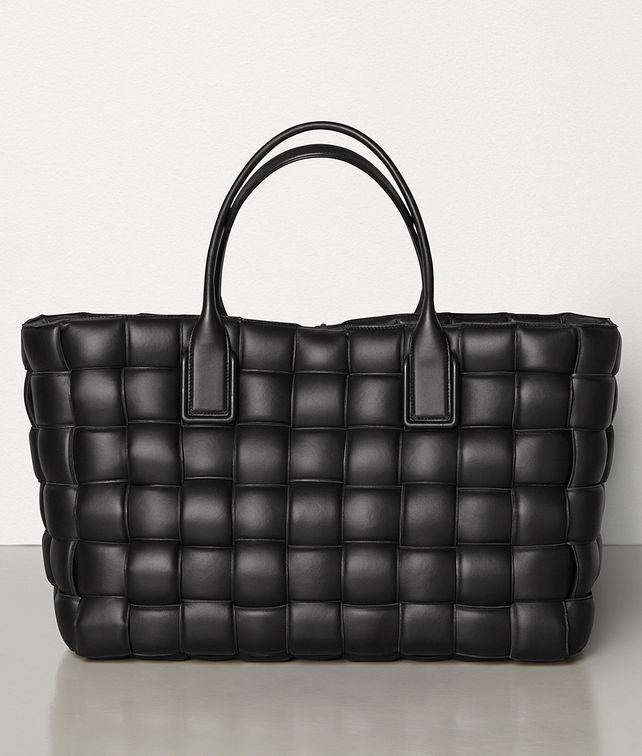 BOTTEGA VENETA LARGE TOTE BAG Tote Bag [*** pickupInStoreShippingNotGuaranteed_info ***] fp
