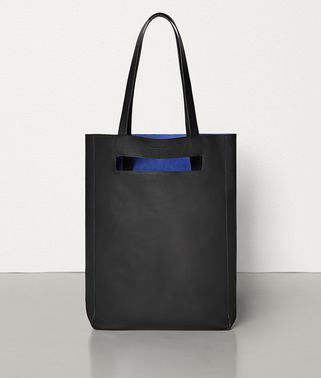MEDIUM TOTE IN FRENCH CALFSKIN