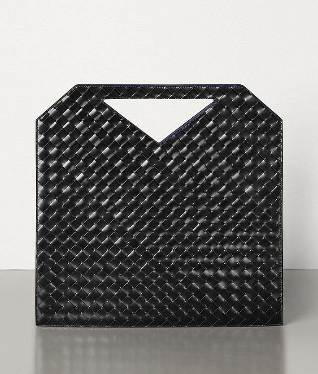 BOTTEGA VENETA NORTH-SOUTH TOTE BAG Tote Bag E fp