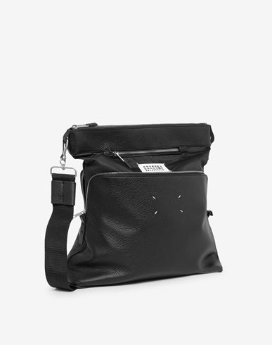 BAGS 5AC crossbody bag Black