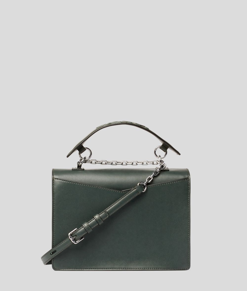 KARL LAGERFELD K/Karl Seven Top Handle Bag Handbag Woman d