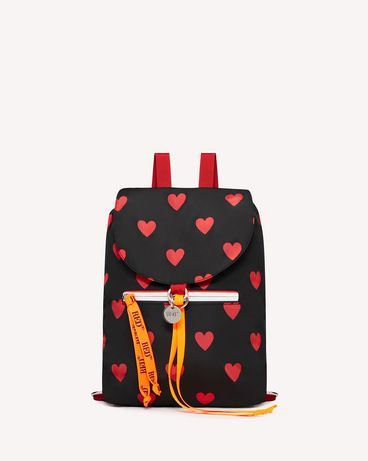 REDValentino SQ2B0B64JXR 0NR Backpack Woman a