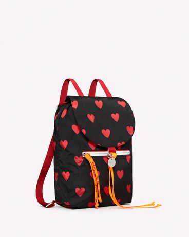REDValentino SQ2B0B64JXR 0NR Backpack Woman f