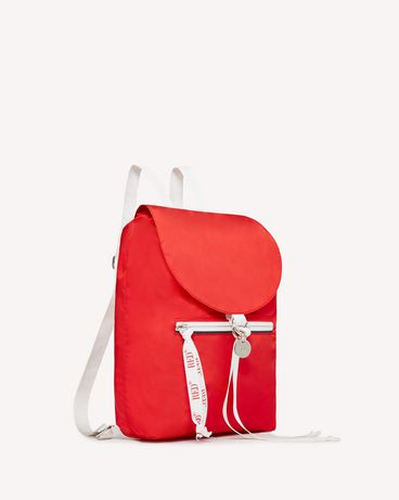 REDValentino SQ2B0B64ZDC CC7 Backpack Woman f