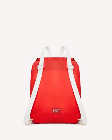 REDValentino SQ2B0B64ZDC CC7 Backpack Woman r