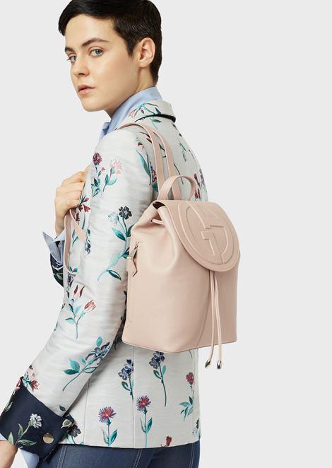 GIORGIO ARMANI Backpack Woman d
