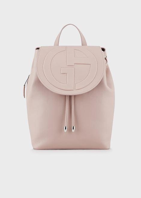 GIORGIO ARMANI Backpack Woman f
