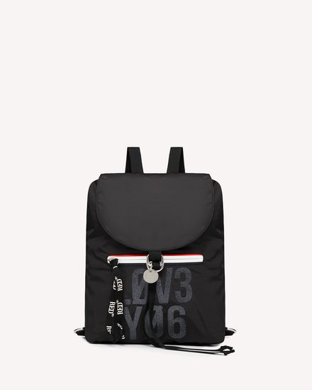 REDValentino Backpack Woman SQ2B0B64NNZ 0NO a