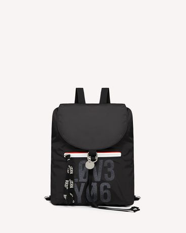REDValentino SQ2B0B64NNZ 0NO Backpack Woman a
