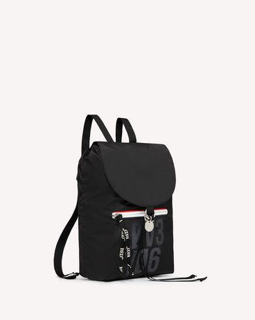 REDValentino SQ2B0B64NNZ 0NO Backpack Woman f
