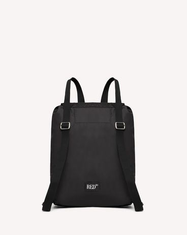 REDValentino SQ2B0B64NNZ 0NO Backpack Woman r