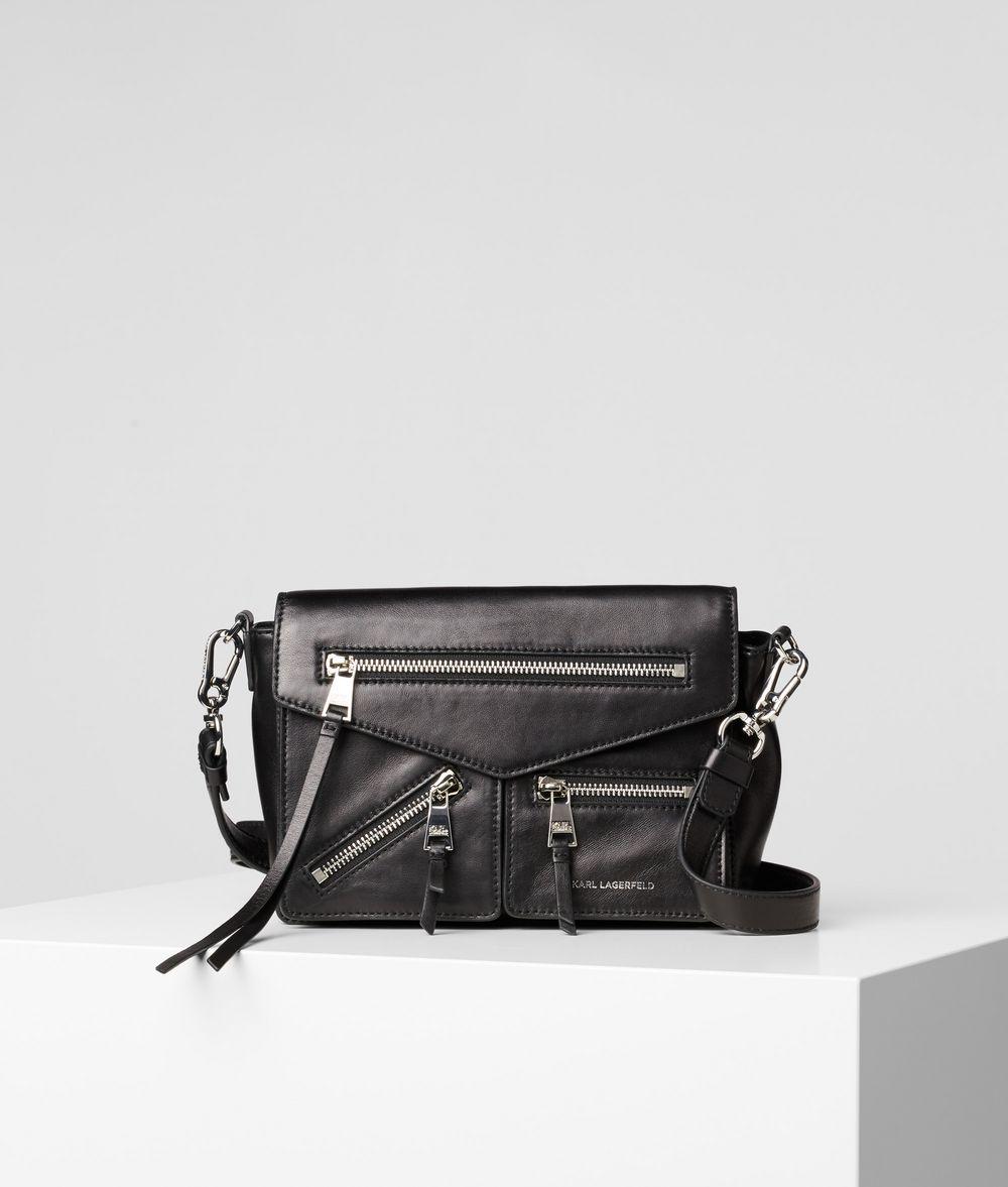 KARL LAGERFELD K/Odina Small Crossbody Bag Crossbody Bag Woman f