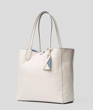 KARL LAGERFELD K/Journey Tote Bag 9_f