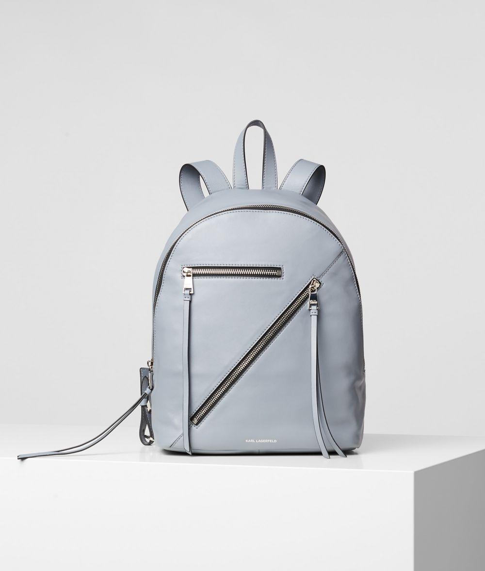 KARL LAGERFELD K/Odina Backpack Backpack Woman f