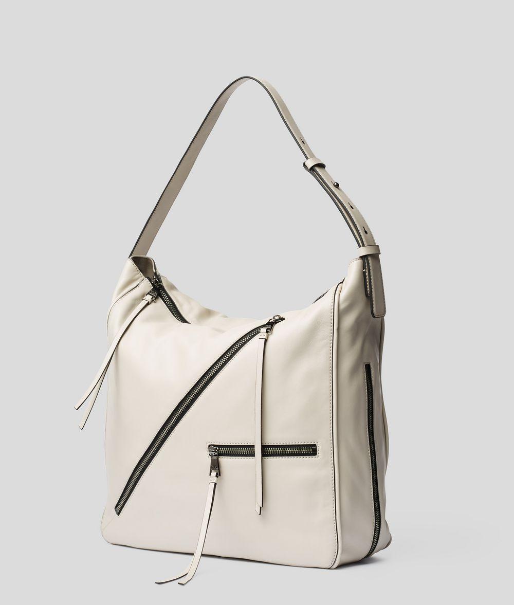 KARL LAGERFELD K/Odina Hobo Bag Hobo Bag Woman d