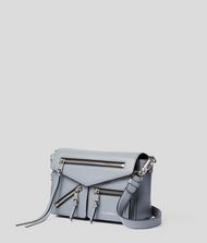 KARL LAGERFELD K/Odina Small Crossbody Bag Crossbody Bag Woman d